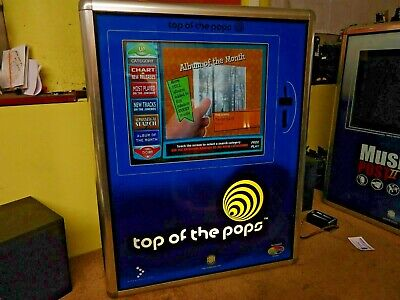 Sound Leisure  Top Of The Pops   Digital Wallbox, No Reserve, Deliv Poss, L@@k • 250£