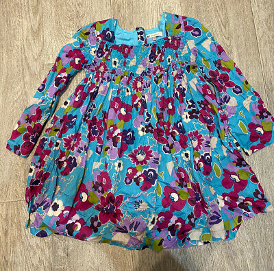 AU3.59 • Buy John Lewis Dress Age 6