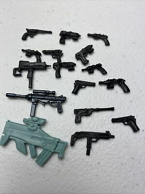 $ CDN1.24 • Buy GI Joe Cobra 25th 30th 50th ROC POC Star Wars Figure Lot Custom Fodder 23