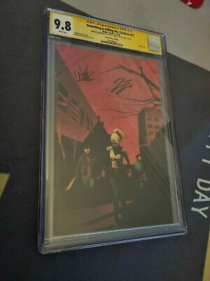 AU179.98 • Buy Something Is Killing The Children 11 1 Per Store Variant CGC 9.8 SS