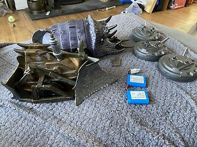 Robot Wars Toys Spares Or Repair • 80£