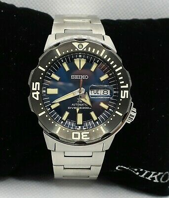$ CDN191.11 • Buy Seiko Prospex SRPD25 Automatic Diver Stainless Steel Men's Watch
