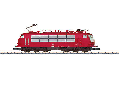 AU327.14 • Buy Märklin 88545 Z Gauge Electric Locomotive Br 103.1 DB Ag Orient Red # New Boxed