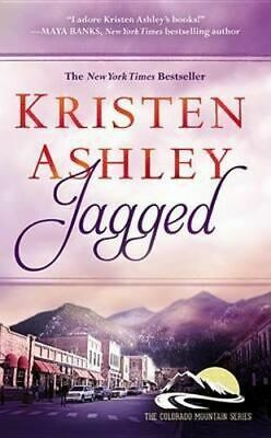 AU18.75 • Buy NEW Jagged By Kristen Ashley Paperback Free Shipping