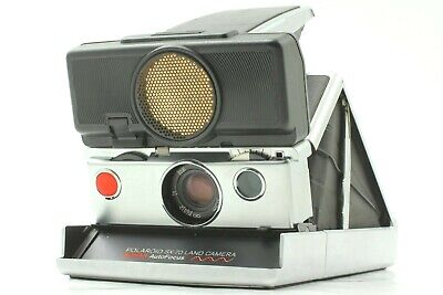 AU231.99 • Buy 【TESTED Excellent+5】 Polaroid SX-70 One Step Folding Land Camera From JAPAN 1008