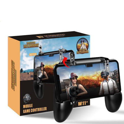 £4.99 • Buy Mobile Phone Game Controller Gamepad With Triggers PUBG Call Of Duty Fortnite
