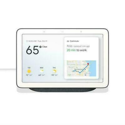AU43.29 • Buy Google Home Hub With Google Assistant - GA00515-US New Unopened