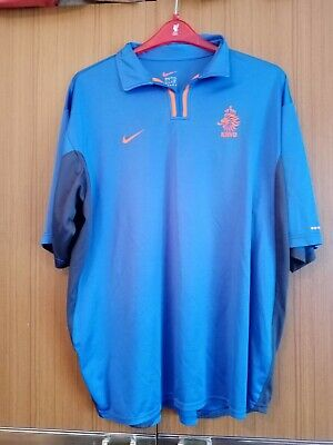 Netherlands Football Shirt. Size XXL. Nike Brand. • 12.99£