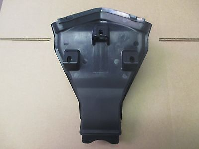$150 • Buy 2004-2005 Kawasaki ZX10R Ninja, Front Fairing Air Scoop, Ram Air Duct #413212