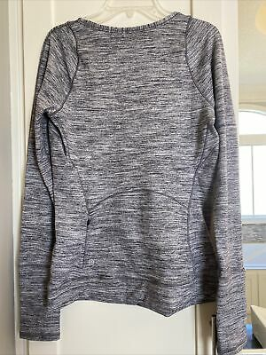 $ CDN23.75 • Buy Lululemon Womens Size 8 Long Sleeve Tops