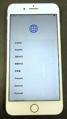 AU348.12 • Buy Apple IPhone 8 Plus - 64GB - White - A1864 - T-Mobile Sprint Networks IMEI