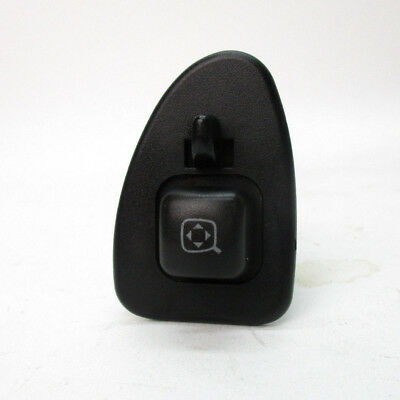 $16.50 • Buy Ford Mustang Gt Cobra Driver Left Side Power Mirror Control Switch Knob 94-04*
