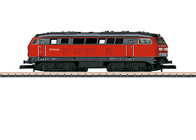 AU308.81 • Buy Märklin 88791 Z Gauge Diesel Locomotive Br 216 DB Cargo (DB Ag) # New IN Boxed#