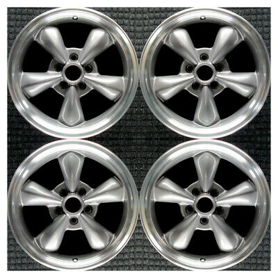 $536 • Buy Set 1994 1996 1998 2000 2002 2004 Ford Mustang OEM Factory 17 Wheels Rims 3448