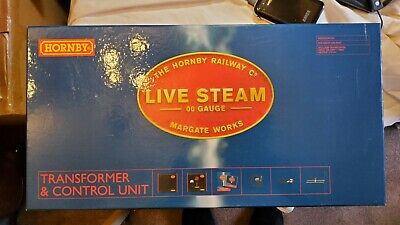 Hornby OO - Live Steam 'Flying Scotsman' Set - New - OPENED But Not Used • 595£