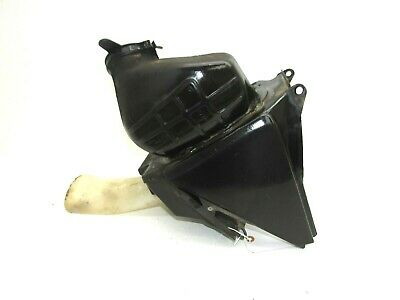 $249.95 • Buy 02 Honda Cr 250 Cr250 Airbox Oem Air Box Housing Cleaner Boot Good 17210-kz3-305
