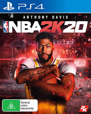 $ CDN13.92 • Buy NBA 2K20 *FREE Next Day Post From Sydney* PS4 Game