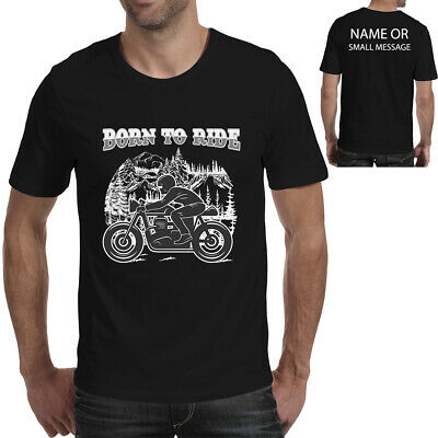 Born To Ride T-Shirt • 11.95£