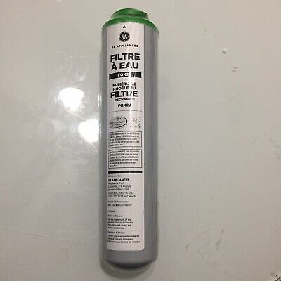 $ CDN27.56 • Buy Genuine GE Water Filter Replacement FQK2J New Sealed