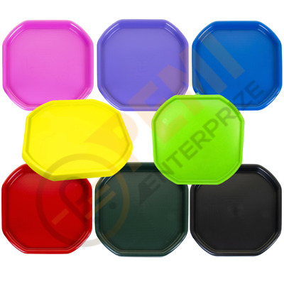 Mixing Tray Multi Colours 70x70cm Square Children Play Spot/ Building Cement Mix • 11.79£