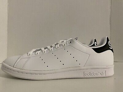 AU109.61 • Buy Adidas Stan Smith Shoes Sneakers White Black Classic Brand New