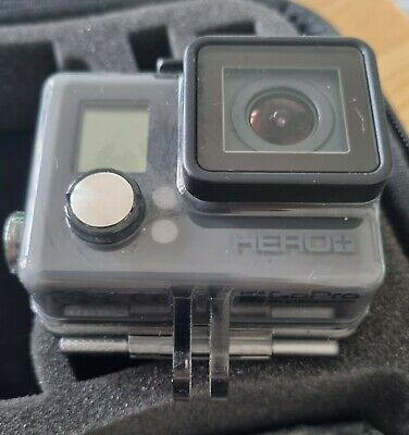 $ CDN10.36 • Buy GOPRO HERO+ With LCD, AND VARIOUS ACCESSORIES WITH CASE. Excellent Condition
