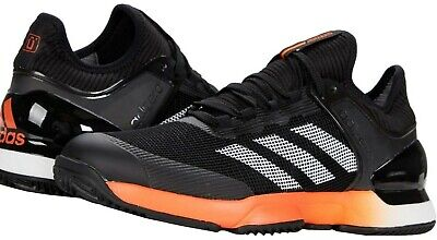 $ CDN93.98 • Buy Adidas AdiZero Ubersonic 2 Men's Tennis Sneakers FV1458