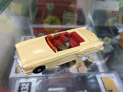 £20.56 • Buy Vintage Budgie #14 Packard Convertible Diecast Car Great Shape See Pics!