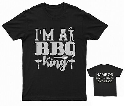 £11.95 • Buy I'm A Bbq BBQ T-shirt Funny Quote Holiday Gift