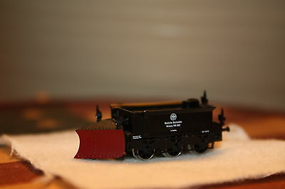 AU226.20 • Buy  Z Gauge Railex Snow Plow