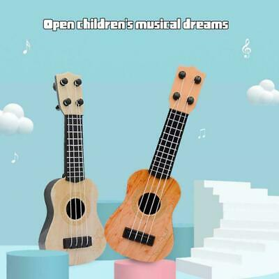 AU7.66 • Buy Beginner Ukulele Guitar Educational Musical Instrument For Kids Toy Best B2T9