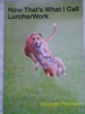£40 • Buy Now Thats What I Call LurcherWork