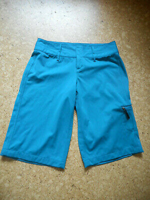 $ CDN34.99 • Buy Lululemon Business Casual Aqua Blue Shorts, Size 6