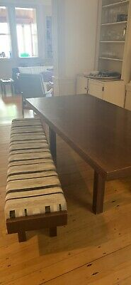 AU595 • Buy Dining Table And Bench Set
