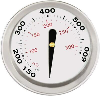 $ CDN17.78 • Buy Grill Replacement Thermometer Weber 60540 Charcoal Spirit Genesis Q Kettle Grill