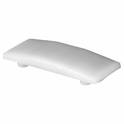 £8.70 • Buy 2X NEW ERA Cockspur Wedge - 4mm Height - White - Pack Of 10,POSTAGE INC, In UK