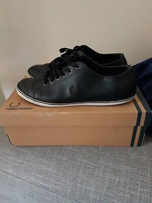 £9 • Buy Fred Perry Shoes Size 8