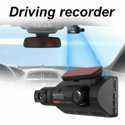AU50.34 • Buy Dual Lens Dash Cam Front And Rear Video Driving Recorder Camera 1080P Car DVR
