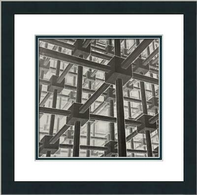 $65 • Buy M.C. Escher - Cubic Space Division Custom Gallery Framed Print