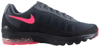 £49.99 • Buy Nike Air Max Invigor (Gs) Black/Cool Grey Women's Girls Trainers Shoes
