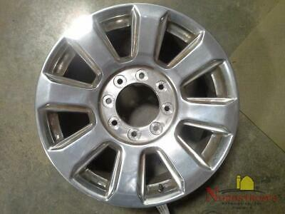 AU393.50 • Buy 2017 Ford F250SD Pickup 20  WHEEL RIM 20x8, 8 Lug, 170mm ALUM