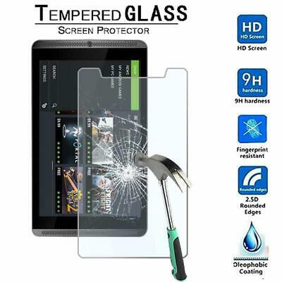 $ CDN8.50 • Buy Tablet Tempered Glass Screen Protector Cover For Nvidia Shield 8.0