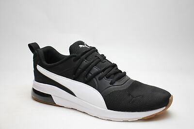 AU50.21 • Buy Puma Electron Star Mens Training Sneakers Shoes Casual   - Black - Size 10.5 M