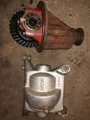 $ CDN511.16 • Buy Lotus Elan S1 Differential, Original, Very Rare, Incomplete. Used Diff