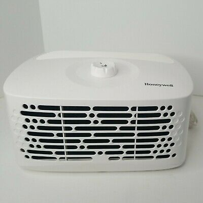 Honeywell HHT270 HEPA Tabletop Air Purifier Small Room White Tested & Works • 14.11£