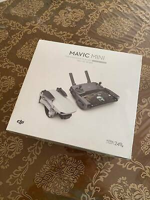 AU750 • Buy DJI Mavic Mini FLY MORE COMBO Drone BRAND NEW SEALED!