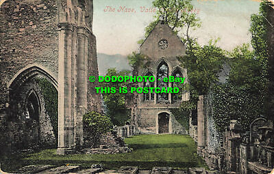£7.99 • Buy R558276 Nave. Valle Church Abbey. Valentines Series