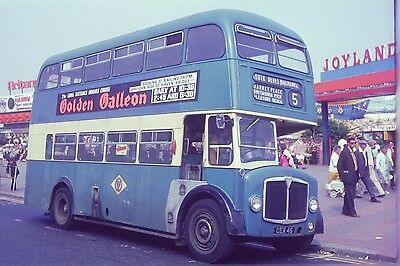 £0.99 • Buy Great Yarmouth CEX46 6x4 Quality Bus Photo