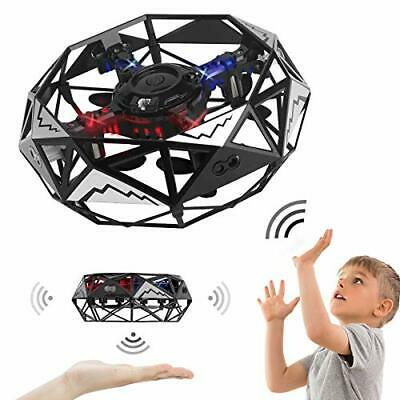 AU37.69 • Buy OUMMET Hand Operated Drones Toys For Kids Or Adults Mini Drones Hand Controll...