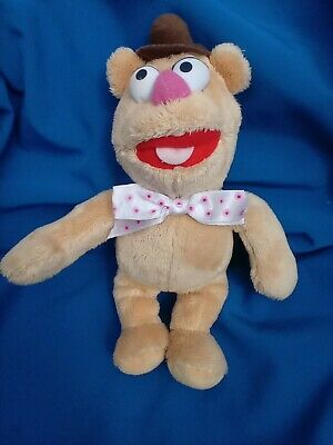 £12.80 • Buy Small Fozzie Bear Soft Toy Plush From The Muppets